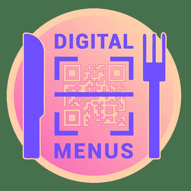 Ψηφιακό Μενού - Digital Menu